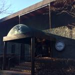 98786637 - バー白州が貼る建物