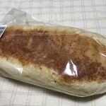 小麦の郷 - 料理写真:もっちりカマンベール
