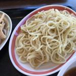 栗木台 大勝軒 - つけ麺