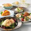 中国菜 湖園 - 料理写真:春節祭ランチコース「春天午餐」