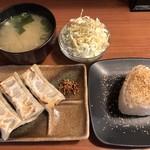 バソキ屋 - 料理写真: