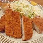 洋食 GOTOO - とんかつ定食