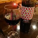 98796868 - 赤ワイン1号
