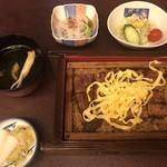 98797433 - セイロむし(特上)(3,300円)