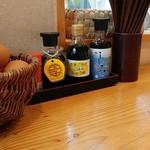 熊福 - 醤油類