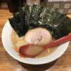 ラーメン大桜 - 料理写真:ビジュアルはシンプル