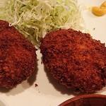 イベリコ豚おんどる焼 裏渋屋 - ジューシーでとても美味い