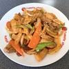 韓の食卓 - 料理写真:コチュジャンサムギョプサル