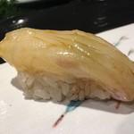 第三春美鮨 - 鮃 2.4kg 浜〆 釣 北海道松前