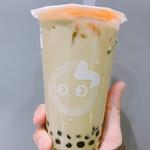 CoCo都可 - タピオカ抹茶