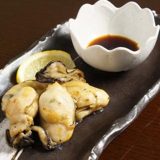 京野菜や海鮮、お肉を使った鉄板創作料理◎