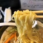 ホロトン - 麺リフト
