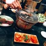焼肉 Yakitaro -