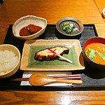 9882666 - 自家製銀鱈西京焼き