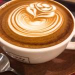カフェ ワン - カフェ ワン ラテ