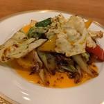 天鳳 - 料理写真:回鍋肉
