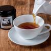 ベル・ヴィル - ドリンク写真:ベルヴィルの琉球紅茶