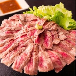 ザ・旨いもんバル×the肉丼の店 下北沢