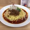 麺屋 清星 - 料理写真:清星汁なし担々麺  大盛り  980円