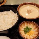 郷土料理 かどや - 料理写真:さつま汁