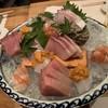 和彩 そあら - 料理写真:刺し盛り5種