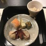 つじや昇山 - 料理写真: