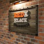 Red&Black SteakHouse  -