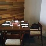 Terrace Restaurant COMFORT HOUSE -