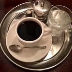 喫茶ガボール - シュヴァルツァー