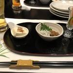 藤沢肉野菜と豊洲海鮮 和酒たまる -