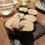 魚寿司 大塚のれん街 -