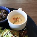 98838054 - スープ