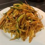 台湾料理 八福 - ネギ又焼