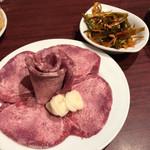 味園 - 料理写真: