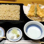 江戸蕎麥 やぶそば -