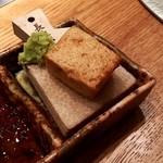 広島の黒毛和牛焼肉専門店 肉亭いちゆく - 泡醤油