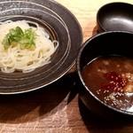広島の黒毛和牛焼肉専門店 肉亭いちゆく - つけ麺