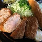 レストラン エデン - 料理写真: