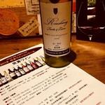 LUCE - 山形 朝日町ワイン