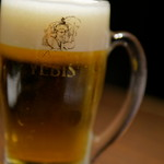 98845476 - 生ビール(ヱビス)