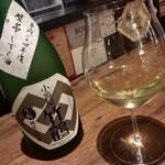 LUCE - 広島 竹鶴酒造