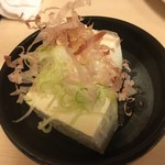あじいち - 神宮豆腐(税込300円)