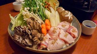 厳選地鶏×個室居酒屋 鳥厨 渋谷店