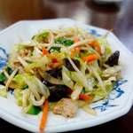 chuukaryourimikawaya - 野菜炒め