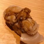 鮨 さかい - 煮蛤