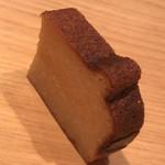鮨 さかい - 芝海老と大和芋