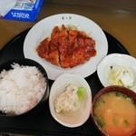 亀の家食堂 - 料理写真: