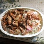 トルコ料理サライケバブ -