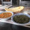 ユーカン - 料理写真:マトンパラク&Aセット
