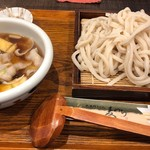 武蔵野うどん 麦わら - 料理写真: